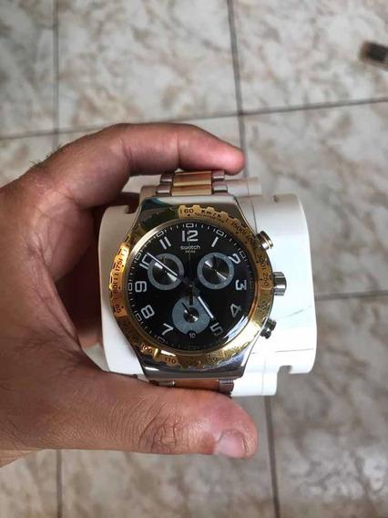 Relógio Swatch Yvs427