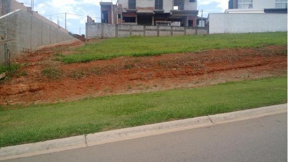 Terreno Em Condomínio Para Venda Em Bragança Paulista, Portal De Bragança Horizonte - 5155