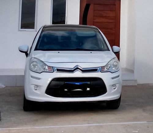 Imagem 1 de 1 de Citroën C3 2014 1.5 Tendance Flex 5p