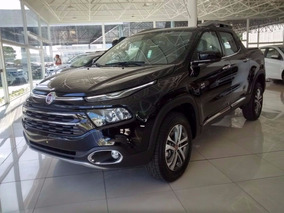 Fiat Toro 0km At - Todas Las Versiones. Anticipo $90.000 - 1