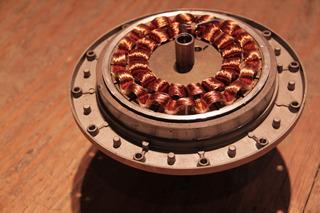 Motor Para Ventilador De Techo