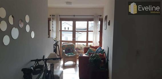 Apartamento Com 3 Dorms, Jardim Ponte Grande, Mogi Das Cruzes - R$ 380 Mil, Cod: 1426 - V1426
