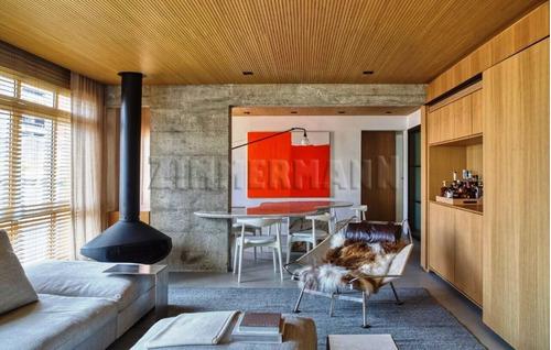 Imagem 1 de 10 de Apartamento - Jardim America - Ref: 111382 - V-111382