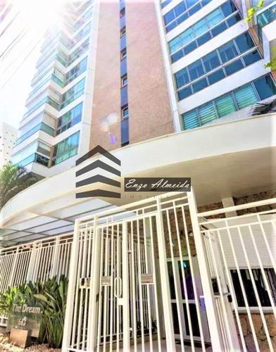 Apartamento Para Venda Em São Paulo, Perdizes, 4 Dormitórios, 4 Suítes, 5 Banheiros, 4 Vagas - 1534_1-1695563