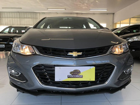 Chevrolet Cruze Lt Hb At