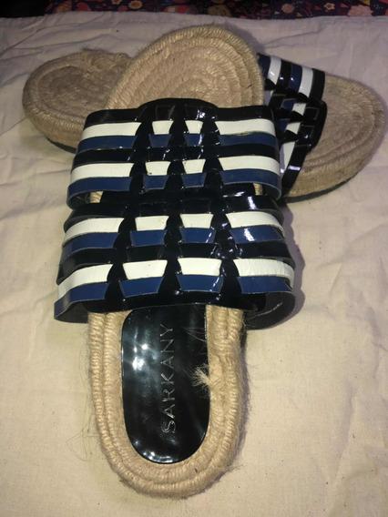 Zapatos Sarkany! Impecables