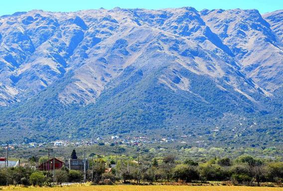 Terrenos Carpinteria (san Luis) A 7km De Merlo