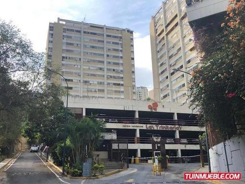 Apartamentos En Venta  Código Ic 19-10129