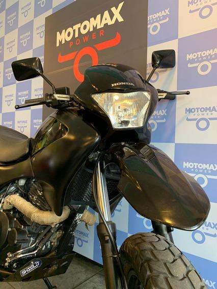 Honda Falcon Nx 400 - Motomax Power