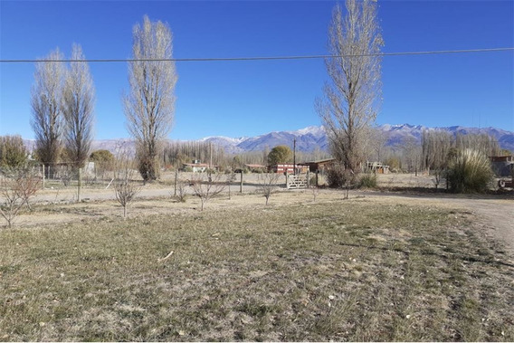 Venta De Terreno Uspallata, Mendoza