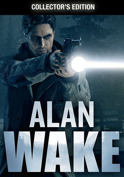 Alan Wake Collection