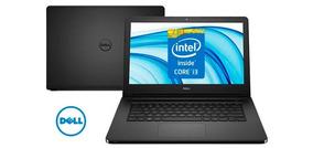 Notebook Dell Inspirion 5458 8gb Hd1tb