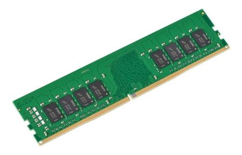 Memória 16gb Ddr4 2400 Mhz Kingston Desktop Kcp424nd8/16