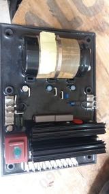 Regulador De Tensão R448 Leroy Somer