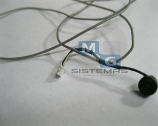 Mlc048 Microfono Para Toshiba Satellite A215-sp4057