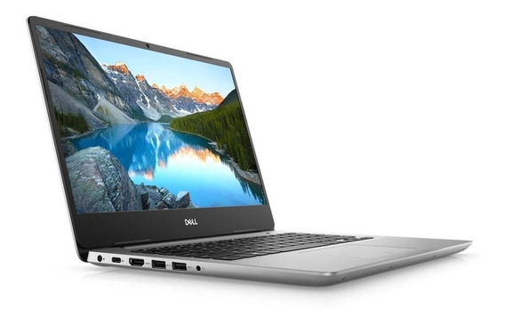 Notebook Dell I14-5480-m20s