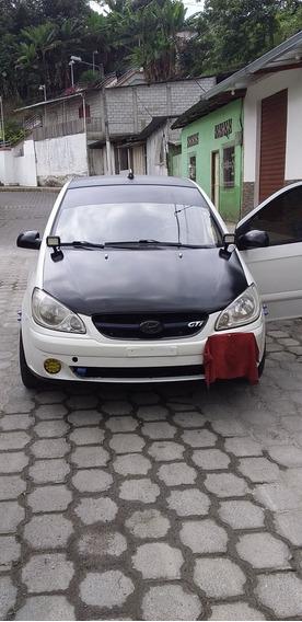 Hyundai Getz 2010