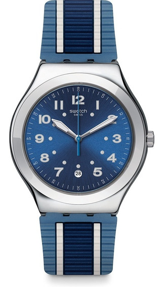 Relógio Swatch Bluora - Yws436
