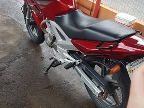 Honda Cbx Twister 250 Cc Financio Faço Troca E Parcelo Cartã