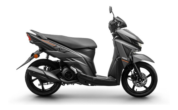 Yamaha Neo 125 19/20 - 0km