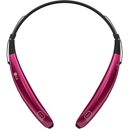 Fone De Ouvido Lg Hbs 770 Pink Mp