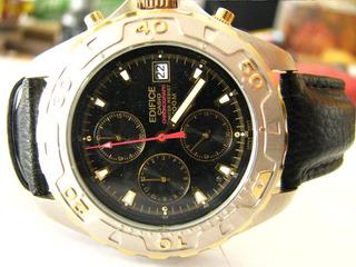 Reloj Casio Mtd-1032 Cronometro Calendario Cristal Sumergibl