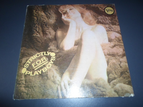 Strictly For Playboys - Disco De Vinilo