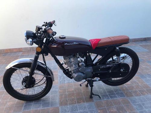 Imagen 1 de 7 de Zanella Sapucai 150cc