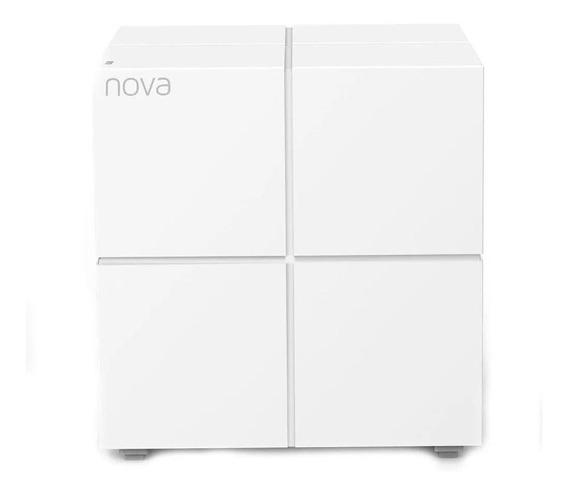 Sistema Wi-Fi mesh Tenda nova MW6 branco 110V/240V