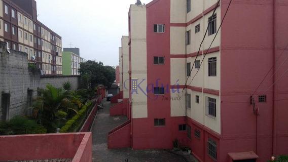 Apartmento Cohab Ii Itaquera - Excelente Localização. - Ap0994