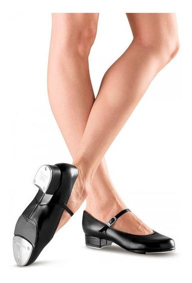 Zapatos De Tap De Mujer Bloch Original Modelo Kelly