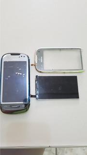 Celular Nokia C 7 Para Retirar Peças
