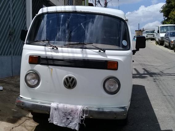 Volkswagen Kombi 1.6 Standard / Mista 3p