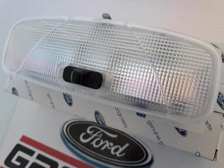 Plafon Luz Interior Focus Fiesta Courier Ka Ecosport Origina