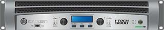 Crown I-tech 9000hd Stereo Power Amplificador (3500w @ 4 ©