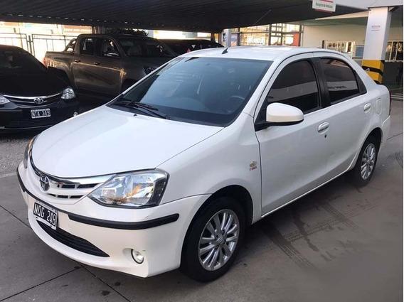 Toyota Etios Xls M/t 5p