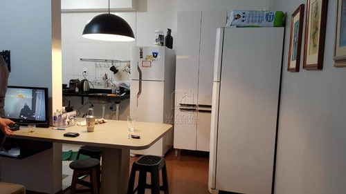 Apartamento, 72 M² - Venda Por R$ 424.000,00 Ou Aluguel Por R$ 1.760,00/mês - Campestre - Santo André/sp - Ap11573