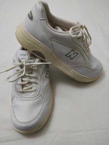Zapatos Deportivos New Balance Talla 8 Comprados En Eeuu