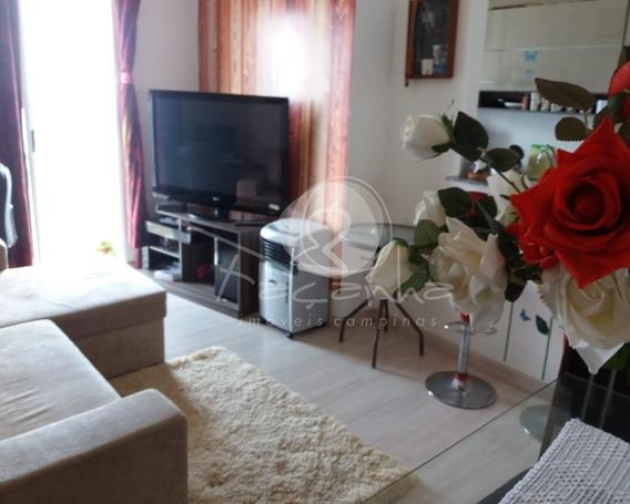 Apartamento Para Ven Da No Swift Em Campinas - Imobiliária Em Campinas - Ap02446 - 32797448