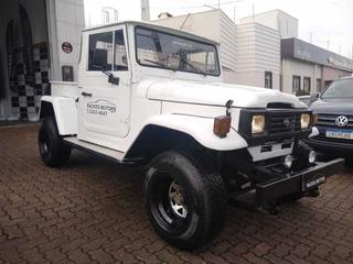 Toyota Bandeirante 4x4 Diesel