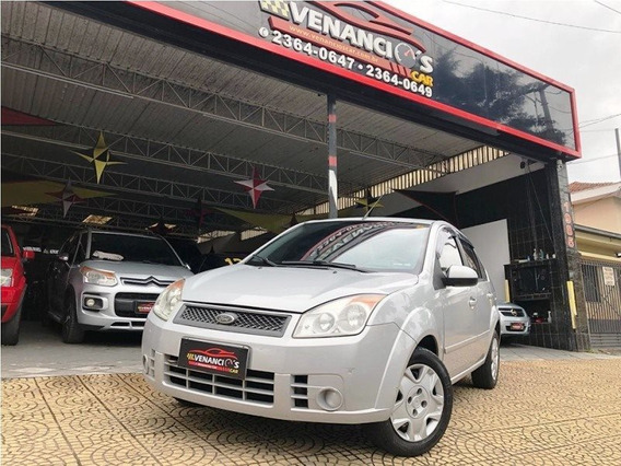 Ford Fiesta 1.0 Mpi Sedan 8v Flex 4p Manual - Venancioscar