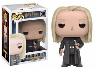 Harry Potter | Lucius Malfoy | Funko Pop | Original