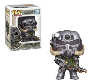 Funko Pop Fallout T-51 Power Armor