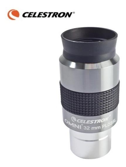 Ocular Celestron Omni Plossl 32mm