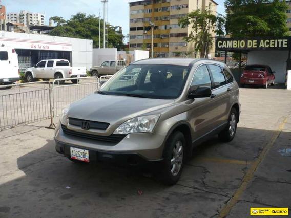 Honda Cr-v Lx/automatica