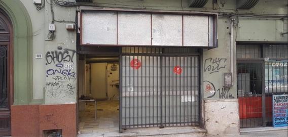 2 Locales En Alquiler Cordón , Centro