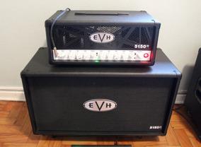 Amplificador Evh 5150 Iii 50w - Ñ Mesa Rectifier Peavey 6505