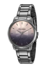 Relógio Mondaine Feminino 53606lpmvse9 Frete Grátis Nf