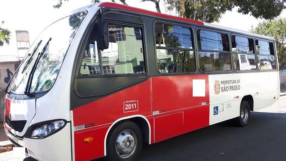 Micro Ônibus Ibrava 2011/ 11 So 65000