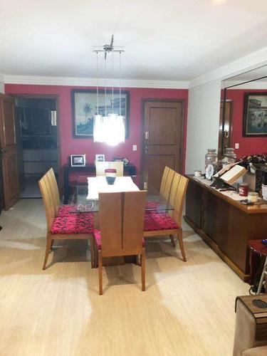 Apartamento Com 2 Dorms, Itararé, São Vicente - R$ 380 Mil, Cod: 917 - V917